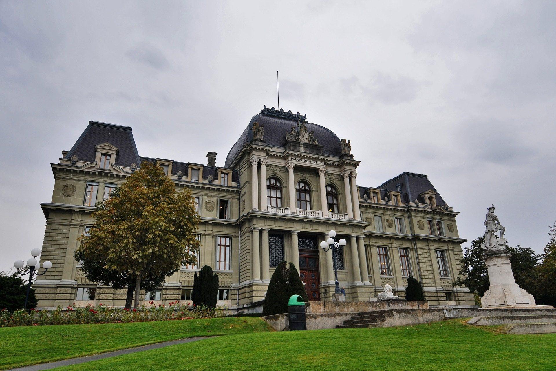 Votre agence internet à Lausanne