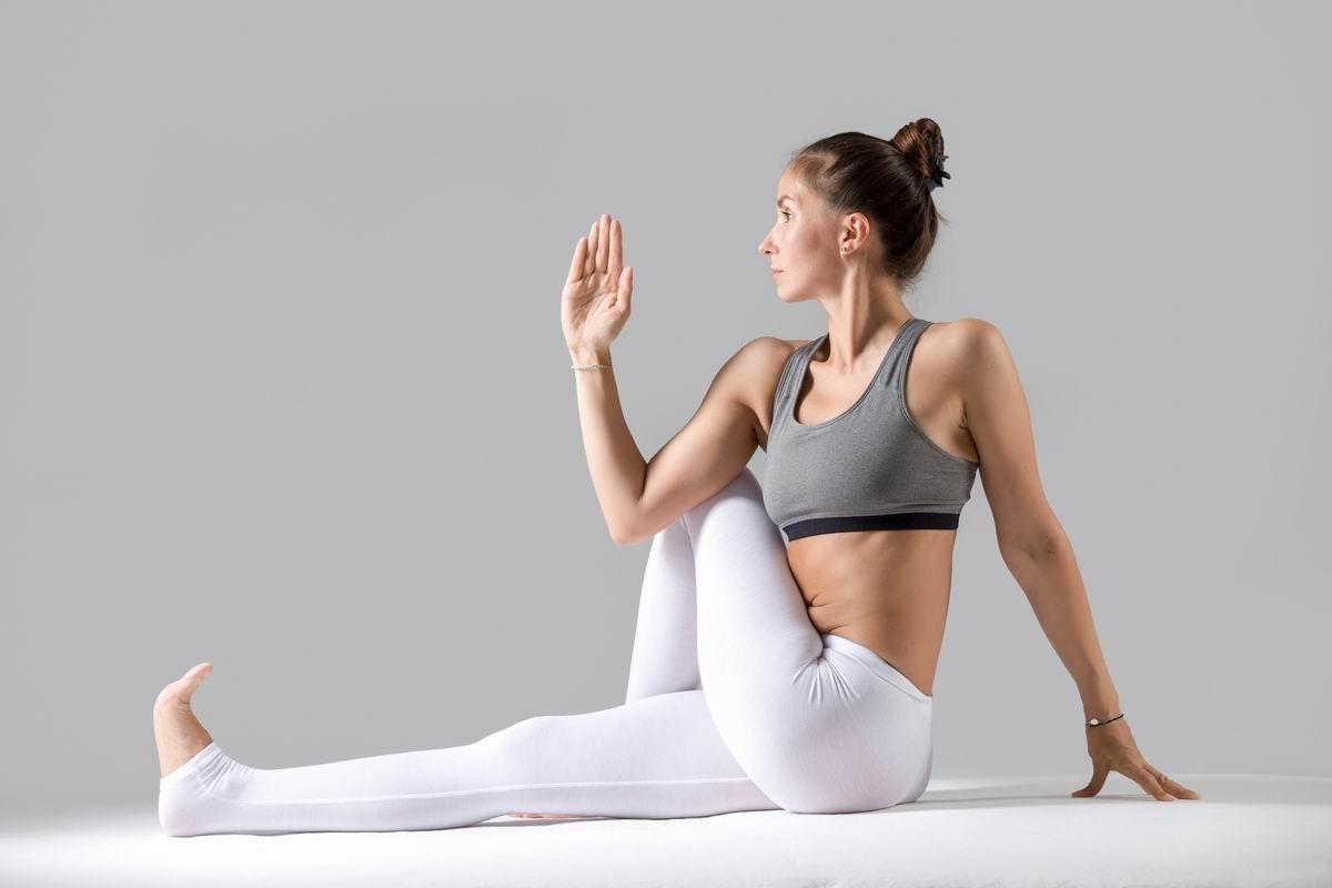 Yoga à Fribourg, cours de yoga sans abonnement