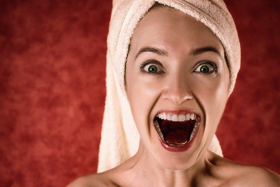blanchiment des dents maison