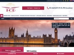 Détails : ICD Fiduciaries